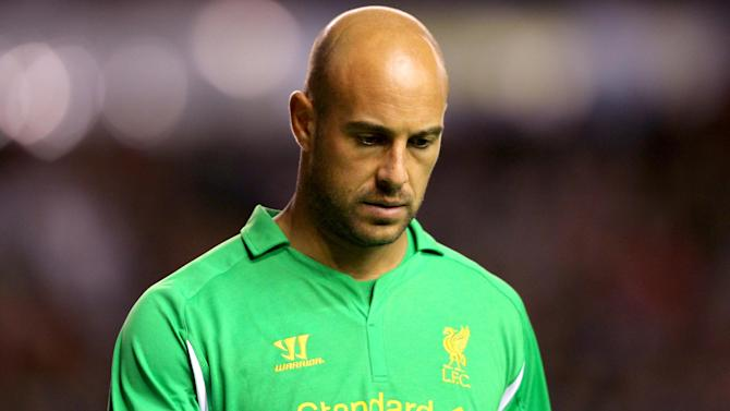Bundesliga - Bayern sign Reina from Liverpool