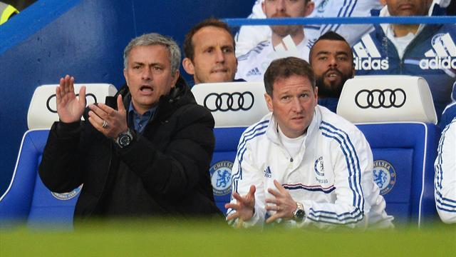 Premier League - Chelsea blame draining European game for Swansea toil