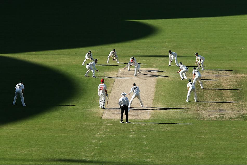 Sheffield Shield - Redbacks v Tigers: Day 4