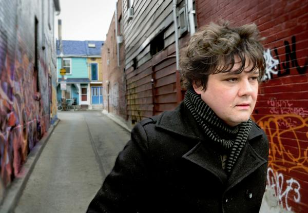 Ron Sexsmith Goes Upbeat on 'She Does My Heart Good' – Song Premiere