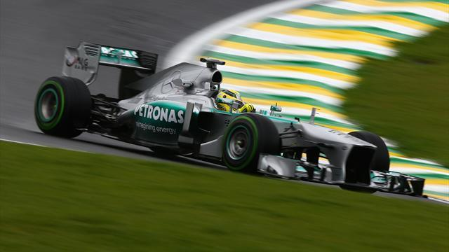 Formula 1 - Mercedes F1 sign top engineers from Red Bull