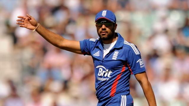 Cricket - Bopara raring to go for England