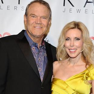 Glen Campbell's Wife and Kids Battling in Court Over His Alzheimer's Care