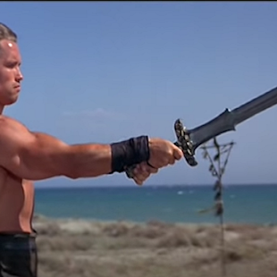 Arnold Schwarzenegger's 'Legend of Conan' Will Take Place 30 Years After Original, Reunite 'At Least 3' Characters