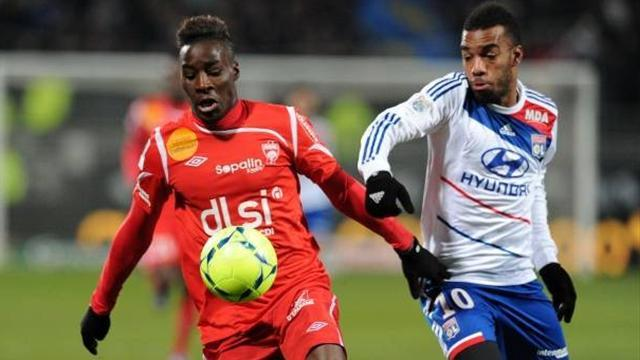 Premier League - Haidara joins Newcastle's French legion