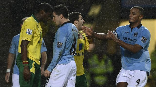 Premier League - City opt against Nasri red card appeal