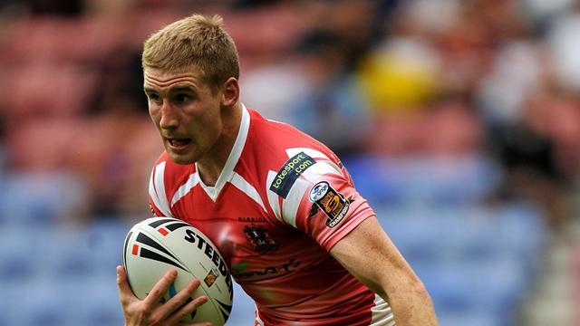 Rugby League - Wigan rubbish Tomkins NRL speculation