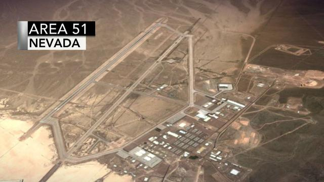 Inside Area 51: What is it?
