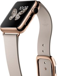 Tim cook confirms the apple watch can be used to track you as you walk