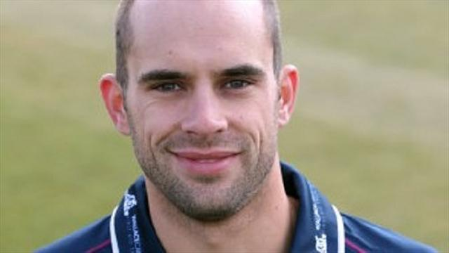 County - Northants in command at Grace Road