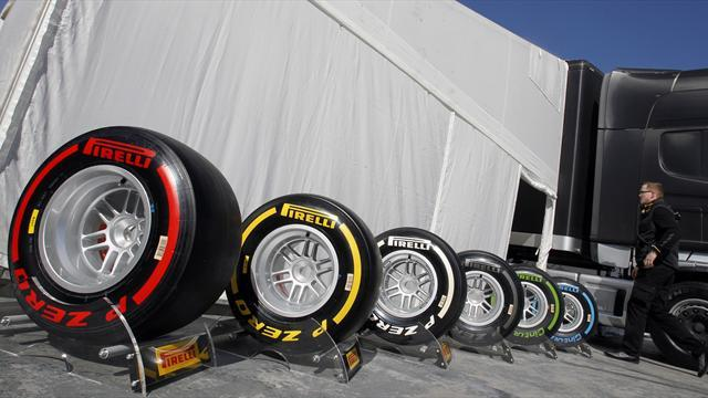 Formula 1 - Tech Talk: Pirelli have changed F1 for the better, but are they being forced out?