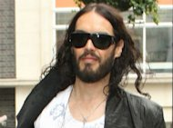 Russell Brand Would Snog 'Pretty' Justin Bieber