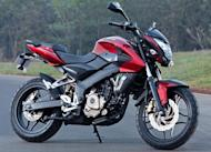 The second largest two-wheeler maker Bajaj Auto Ltd has pulled a fast one on its competitors by unveiling a new