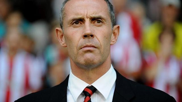 League One - Weir feels Blades sacking was harsh