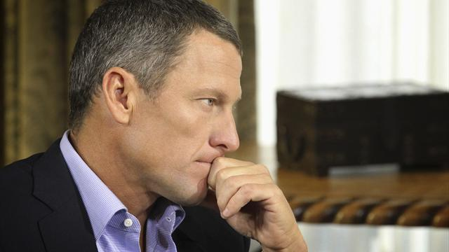 Cycling - Armstrong's key quotes from Oprah interview