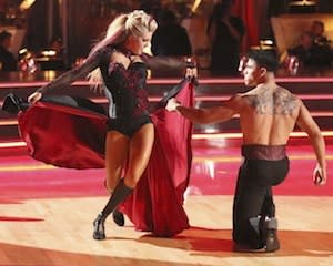 Dancing With the Stars Week 4 Results: Did The Right Couple Go Home?
