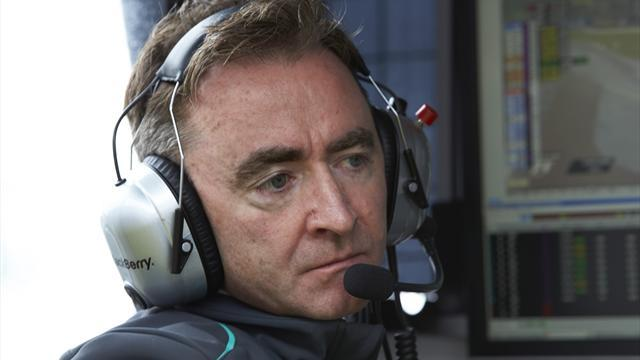 Formula 1 - Weather a threat to Mercedes hopes