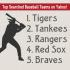 """Yahoo! Searches this Week Reveal a Glorious Welcome Back for """"Game of Thrones,"""" Excitement for MLB Opening Day, and a Hooked Audience for """"Finding Dory"""""""