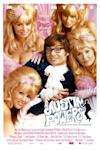 Poster of Austin Powers: International Man of Mystery
