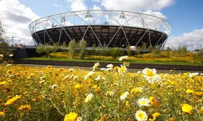 Olympic Boost For Tourism Outside Of London