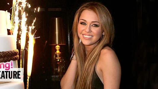 pgt Happy Birthday Miley