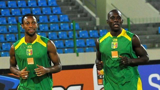 African Cup of Nations - Factbox: Mali