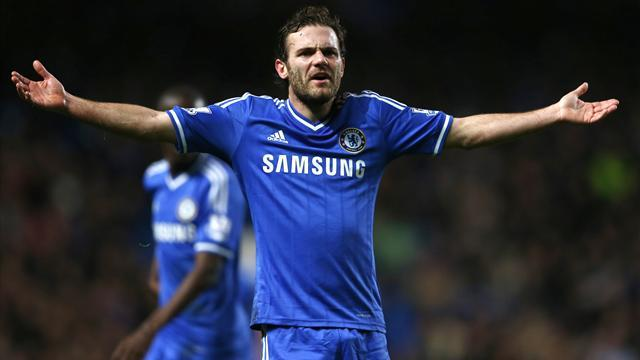 FA Cup - Facts: 7 truths – Arsenal, Liverpool and Mata's broken spirit