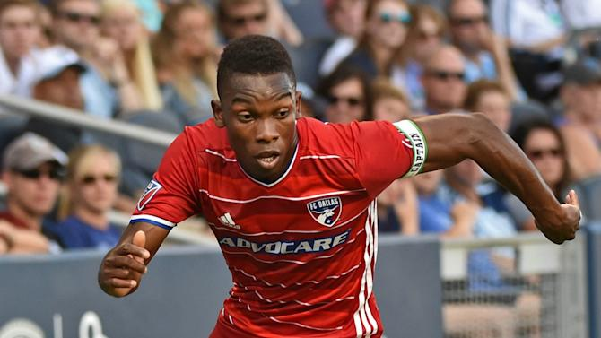Fabian Castillo pins blame for transfer saga on FC Dallas