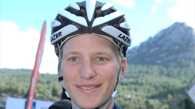 Cycling - Dockx claims Amissa Bongo stage