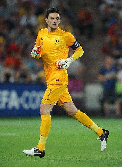 Hugo Lloris could move to Spurs this week