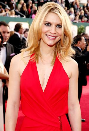 """Claire Danes Wins Best Actress in a TV Drama for Homeland: The Other Women In This Category Are """"All So Badass"""""""