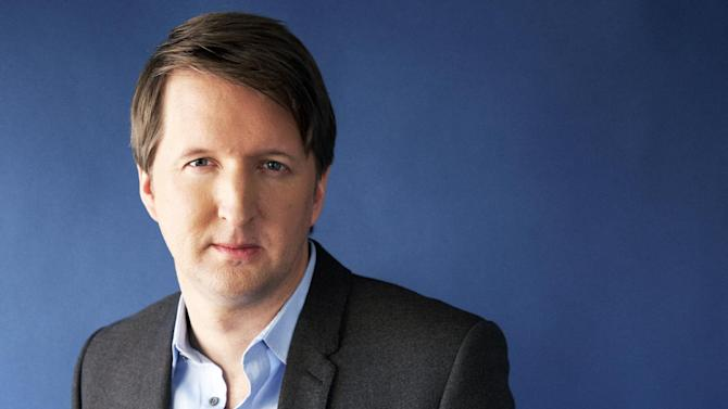 "In this Wednesday, Jan. 23, 2013 photo, ""Les Miserables"" director Tom Hooper poses for a portrait in New York. Fans and industry experts we're shocked when ""Les Miserables"" filmmaker Tom Hooper did not receive a Best Director nomination for the Academy Awards. But if Hooper, who won the very same category for ""The King's Speech"" in 2010, is bothered by the news he's not letting on.   (Photo by Dan Hallman/Invision/AP)"