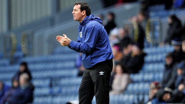 Championship - Caretakers continue in Rovers role