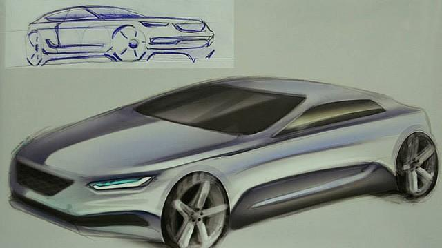 Design Contest Invites High School Students To Sketch The Next Dodge