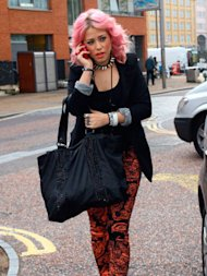 WATCH: Amelia Lily's debut video