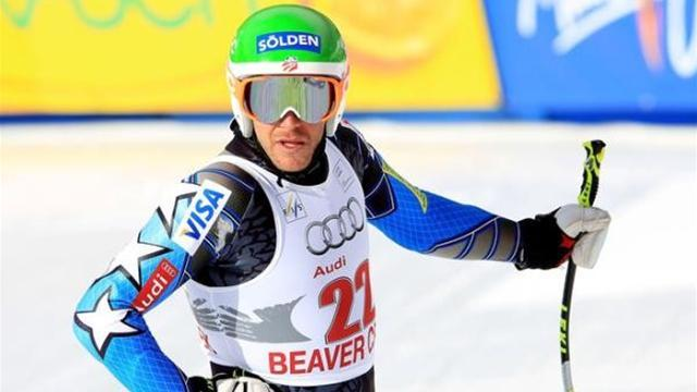 Alpine Skiing - Miller to miss rest of World Cup season