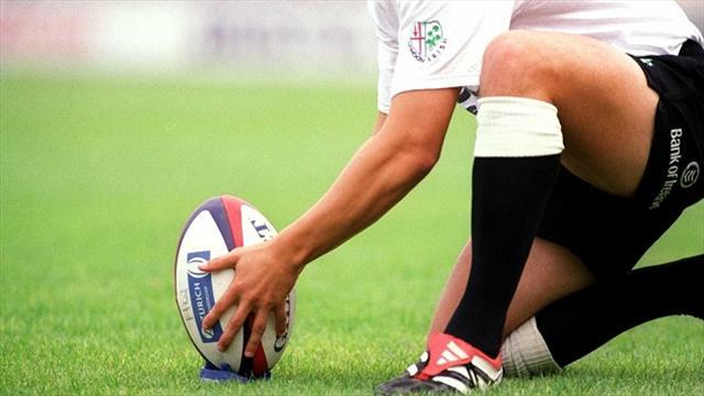 Rugby - Regional battle on course for court