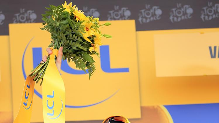 Le Tour de France 2013 - Stage Fifteen