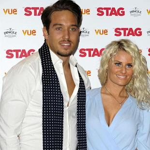 TOWIE Star James Lock 'Charged With Drug Possesion', Set To Appear In Court In June