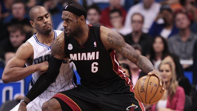NBA - Miami, un derby sur le fil