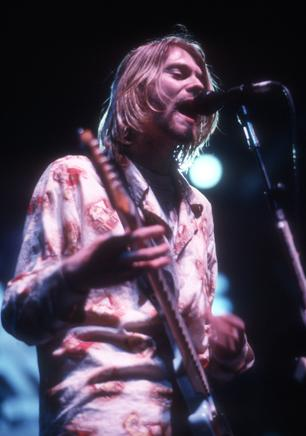 Weekend Rock Question: What Is the Greatest Nirvana Song?