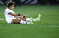 Copa Libertadores: Neymar fails to inspire Santos in first-leg defeat to Bolivar