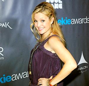 Clare Kramer Welcomes Son Sky: See the Buffy Star's Fourth Child!