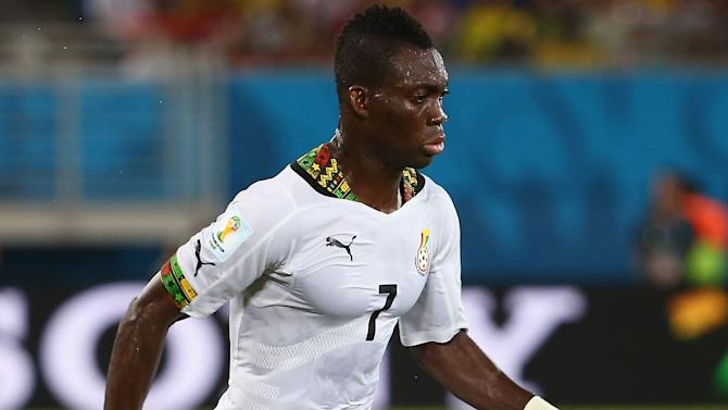 Chelsea midfielder Atsu unsure of future