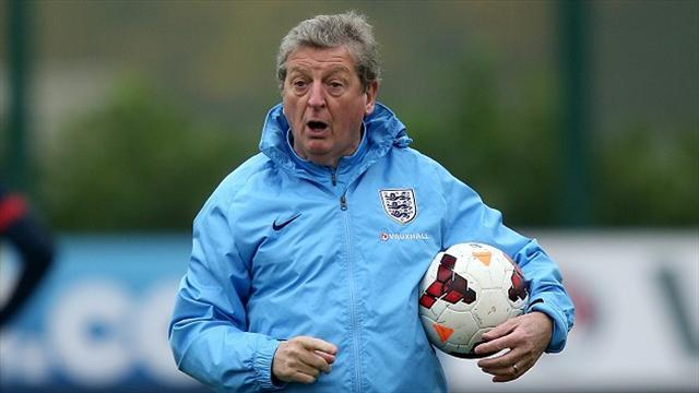 World Cup - Hodgson warns England players of team disharmony in Brazil