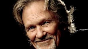 Kris Kristofferson, Photo by Ash Newell