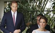 Kate Topless Photos Are 'Grotesque Invasion'
