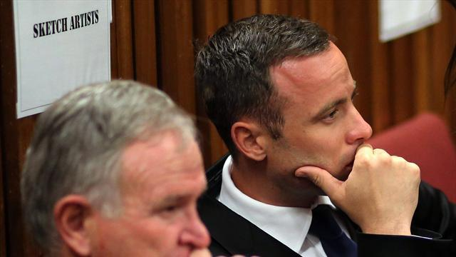 Pistorius case - Pistorius: 'Before I knew it, I had fired four shots'