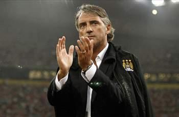 Mancini to make wholesale changes for League Cup clash against Aston Villa