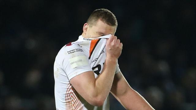 Rugby - Evans set to learn fate